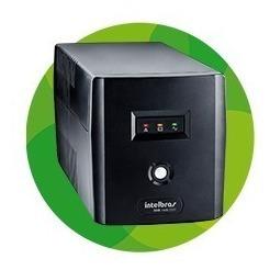 Nobreak 1440 Va Xnb 1440 Intelbras 110v