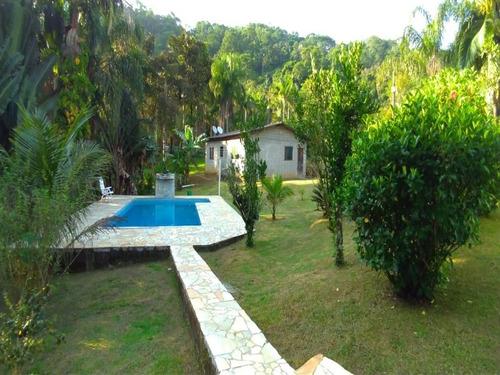 Chácara Em Miracatu - 5035 - 68125601