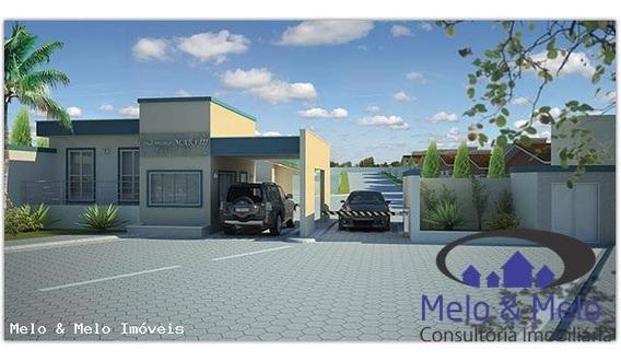 Casa Em Condomínio Para Venda, - - 1413_2-862874