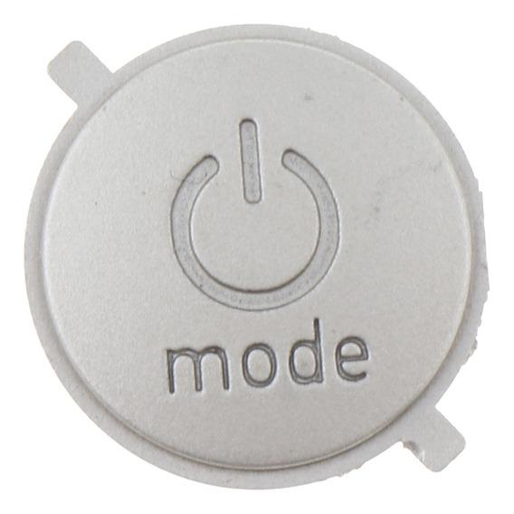 Interruptor De Botão Poder Redondo Magideal Para Gopro Herói