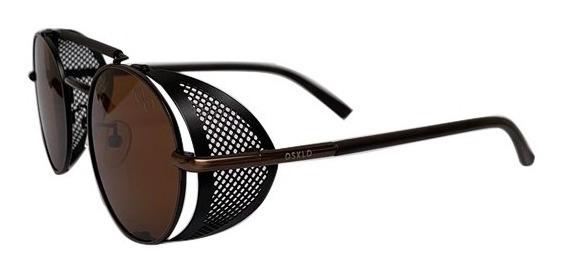 Oculos Solar Escuro Original Osklo Moda Masculino 017