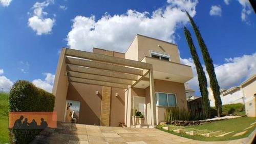 Imagem 1 de 20 de Casa Residencial , Chácara Santa Margarida, Campinas. - Ca1542