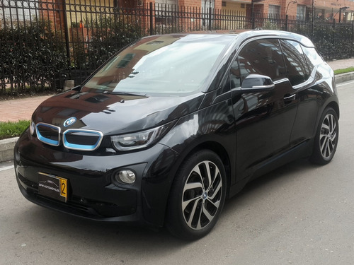 Bmw I3 Suite Tp 125kw Ct Tc Fe