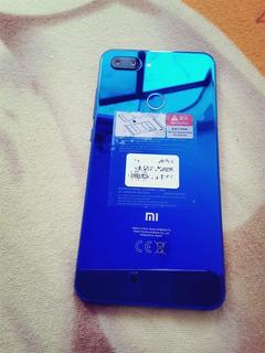 Xiaomi Mi 8 Lite Vendo O Cambio
