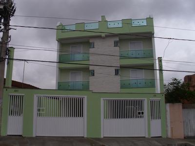 Apartamento Com 3 Dormitórios À Venda, 81 M² Por R$ 410.000 - Vila Assunção - Santo André/sp - Ap54611