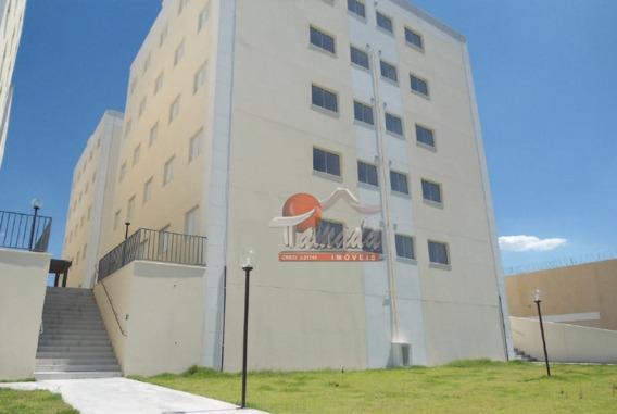 Apartamento Residencial À Venda, Vila Miranda, Itaquaquecetuba - Ap0709. - Ap0709