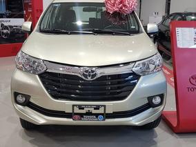 Toyota Avanza 1.5 Xle At 2018