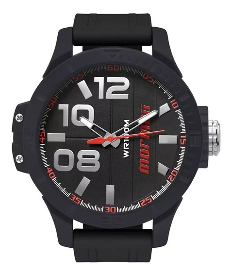Relógio Mormaii Masculino Acqua Wave Mo2035ic/8r
