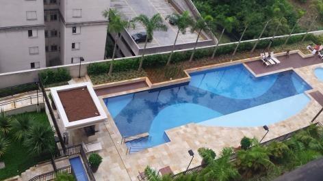 Lindo Apartamento No Vila Augusta - Loc558