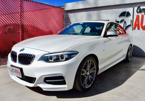 Bmw Serie 240 M Aut 2018 Tomamos Auto A Cuenta