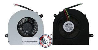 Ventilador Lenovo G460 G560 Z460 Z560 G465 G565 Z465 Z565