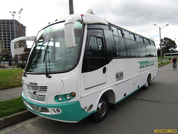 Autobus Hino Fb-4jj