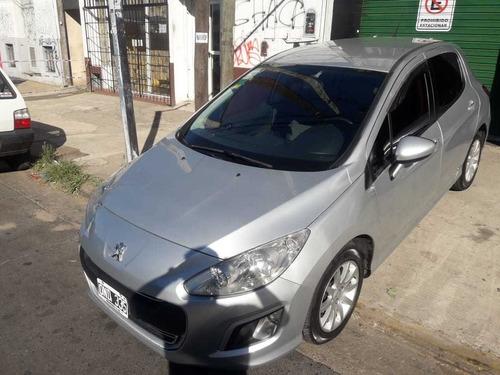 Peugeot 308 1.6 Hdi -oportunidad / Permuto