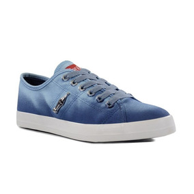 Tenis Miami Ombre Coca-cola Denim Petroleo - 1052.cc0939