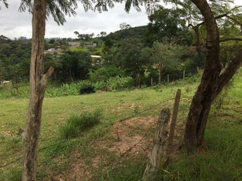 Terreno Residencial Para Venda Em Araçariguama, Pousada Bandeirantes - Te0002_1-1065263