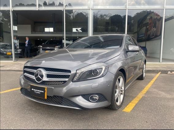 Mercedes Benz A200 T Aut. Fs