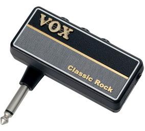 Vox Amplug 2 Classic Rock - Mini Amplificador De Guitarra