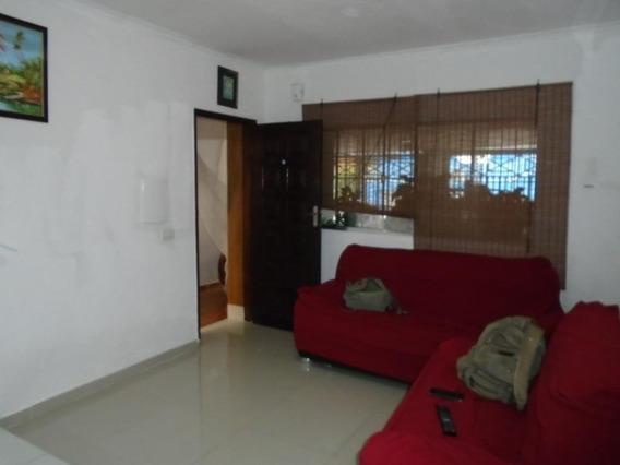 Sobrado Com 3 Dormitórios À Venda, 184 M² Por R$ 690.000 - São Judas - São Paulo/sp - So0465