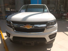 Chevrolet Colorado 2.5 Paq. A 4x2 At