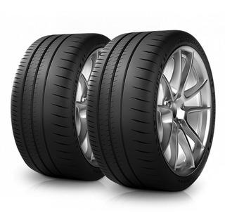 Kit X2 Neumáticos 325/30/21 Michelin Pilot Sport Cup 2 108y