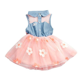 Vestido Tule Princesa Anabel