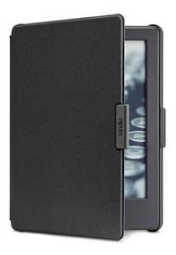 Capa Amazon Para E-reader Kindle 8ª Geração Preta