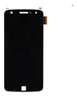 Pantalla Lcd + Touch Moto Z Play Xt1635 Xt1635-02 + Regalo