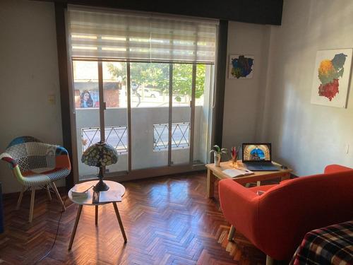 Venta Monoambiente Barrio Palermo Cordón