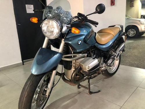 Motos Bmw R1150