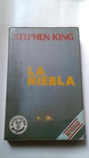 La Niebla Stephen King Grijalbo