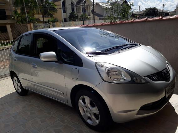 Fit 2009 Automático