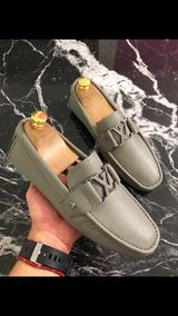 Mocasines Louis Vuitton Original Quality