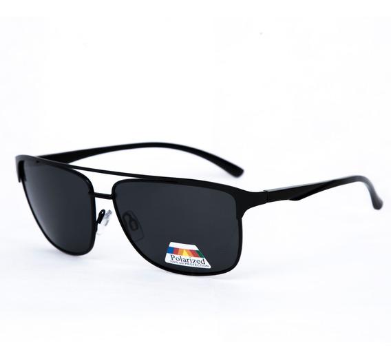 Óculos De Sol Keda Masculino Feminino Unissex Polarizado
