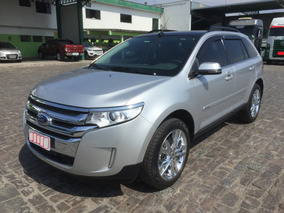 Ford Edge 3.5 Limited Awd 5p - 4x4