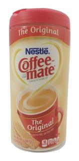 Nestle Coffee-mate - Nescafé Creme Para Café Sabor Original