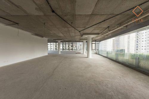Apartamento Com 4 Dormitórios À Venda, 600 M² Por R$ 17.000.000,00 - Itaim Bibi - São Paulo/sp - Ap47039
