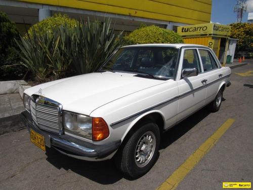 Mercedes-benz Clase E 230 Mecánico 2.3 Sedán