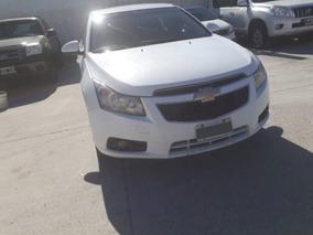 Chevrolet Cruze 1.8 Lt Mt 4 P En Comodoro Rivadavia