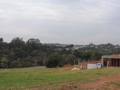 Terreno Residencial À Venda, Joapiranga, Valinhos. - Codigo: Te0238 - Te0238