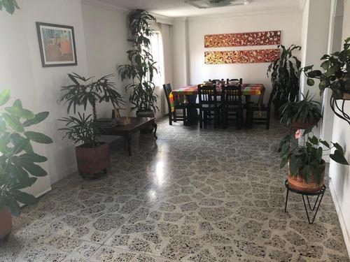 Imagen 1 de 14 de Apartamento En Venta -   El Nogal Cod: 19038