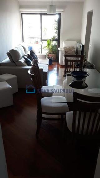 Apartamento Na Vila Leopoldina Com 75m² - Bi24502
