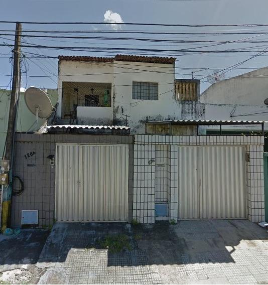 Aluguel Casa 3 Quartos, Garagem - Bairro De Fátima
