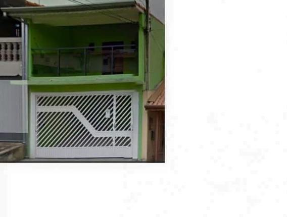 Casa Em Conjunto Habitacional Da Policia Militar, São José Dos Campos/sp De 150m² 3 Quartos À Venda Por R$ 265.000,00 - Ca432279