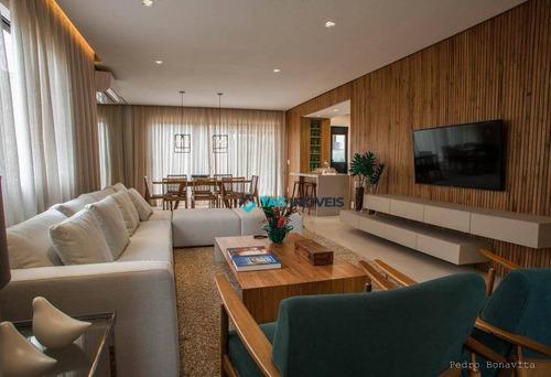 Imagem 1 de 14 de Casa Com 3 Dormitórios À Venda, 200 M² Por R$ 1.759.000 - Sousas - Campinas/sp - Ca0857
