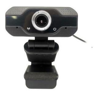Webcam Jetion Dcm143 C/microfono 1080p Fullhd Zoom Skype Usb