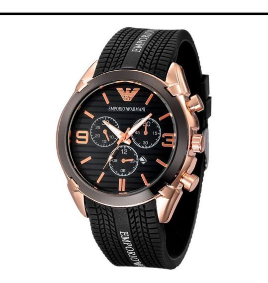 Relógio Masculino Emporio Armani