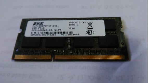 Memoria Ram 2gb 2rx8 Smart