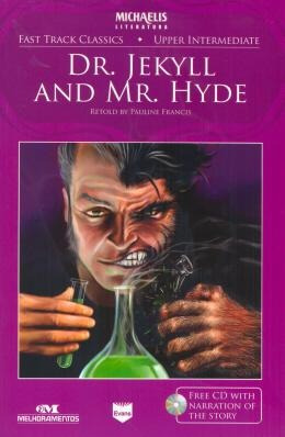 Dr. Jekyll And Mr. Hyde With Audio-cd