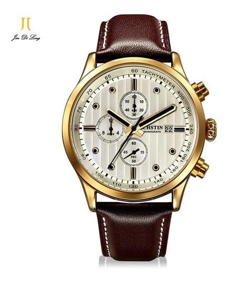 Ochstin Mens Relógios Top Marca De Luxo