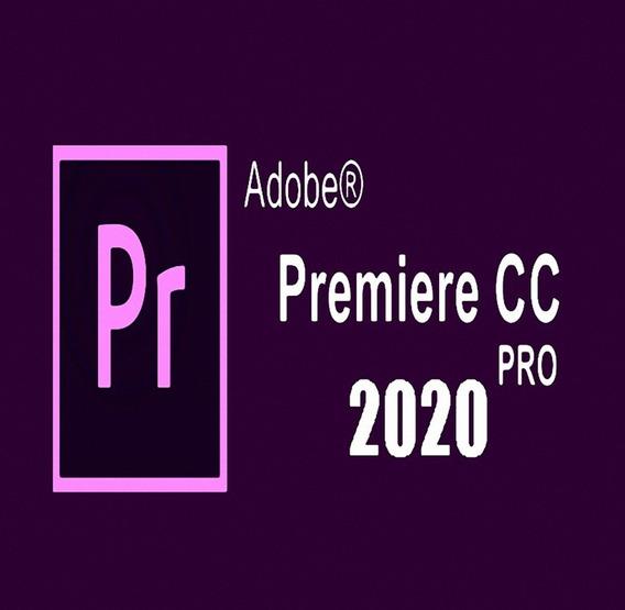 Premiere Pro Cc 2020